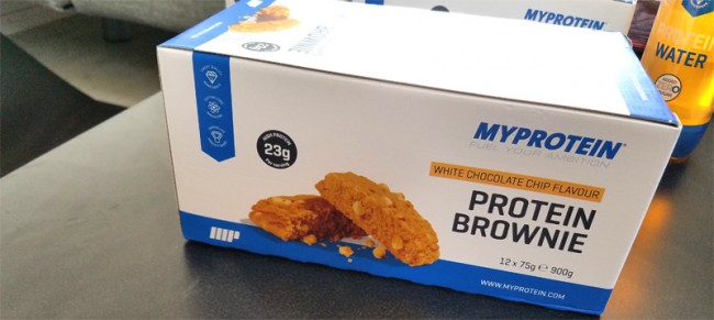 myprotein-brownie